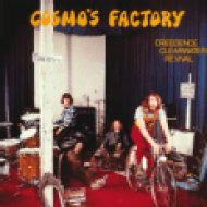 Cosmo's Factory (Yellow Disc International Version) (Limited Edition) (Vinyl LP (nagylemez))