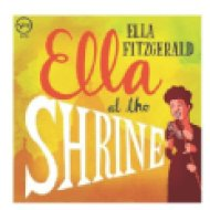 Ella At The Shrine: Prelude to Zardi's (Vinyl LP (nagylemez))