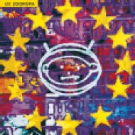 Zooropa (Coloured Disc) (Limited Edition) (Vinyl LP (nagylemez))