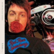 Red Rose Speedway (CD)
