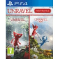 Unravel: Yarny Bundle (PlayStation 4)