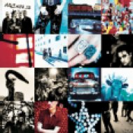 Achtung Baby CD