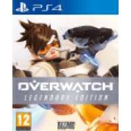 Overwatch Legendary Edition (PlayStation 4)