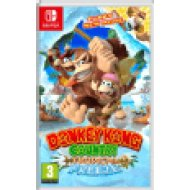 Donkey Kong Country: Tropical Freeze (Nintendo Switch)