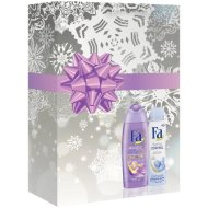 Fa Magic Oil Purple Orchid/Soft & Control ajándékcsomag