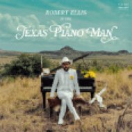 Texas Piano Man (CD)