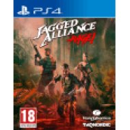 Jagged Alliance: Rage! (PlayStation 4)