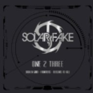 One 2 Three (Digipak) (CD)
