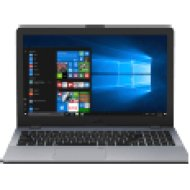 "VivoBook X542UN-DM146T sötétszürke laptop (15,6"""" FullHD/Core i5/4GB/1 TB HDD/MX150 4GB/Windows10)"