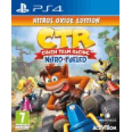 Crash Team Racing Nitro-Fueled (PlayStation 4)