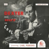 Dexter Blows Hot and Cool LP
