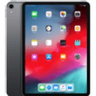 "iPad Pro 11"""" Wi-Fi, 64 GB, Space Gray (mtxn2hc/a)"