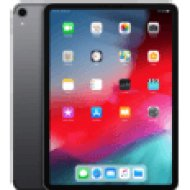 "iPad Pro 11"""" LTE + Wi-Fi, 256 GB, Space Gray (mu102hc/a)"