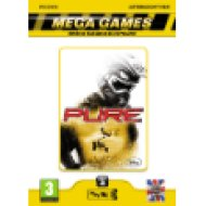 PURE - Mega Games PC