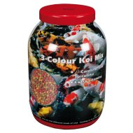 HALTÁP KOI MIX 1500ML