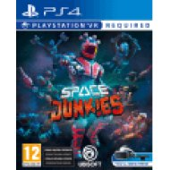Space Junkies (PlayStation VR)