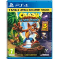 Crash Bandicoot N. Sane Trilogy 2.0 (PlayStation 4)