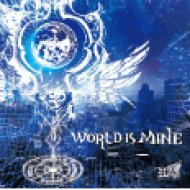 World Is Mine (Bonus Track) (CD)