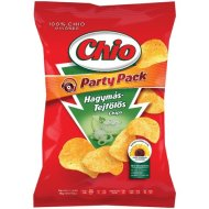 Chio chips party pack