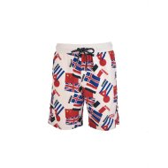 DRK Flags Boardshort