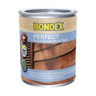 BONDEX PERFECT 0,75L LAZÚR TEAK