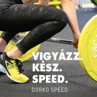 8a647abda9 Szenzációs Nike futócipő akció Cikk Info · Fantasztikus DORKO Speed  kollekció a Sportfactorynál