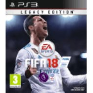 FIFA 18 Legacy Edition (PlayStation 3)