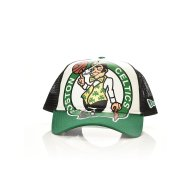NBA Retro Trucker BOSTON CELTICS