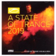 A State Of Trance 2019 (CD)