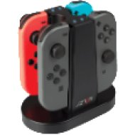Joy-Con Quad Charging Station kontroller töltőállomás (VS4796)