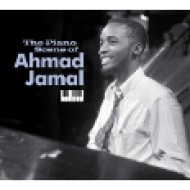 Piano Scene Of Ahmad Jamal (Bonus Track) (CD)