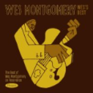 Wes's Best - The Best Of Wes Montgomry On Resonance (CD)