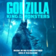 Godzilla: King Of The Monsters - Original Motion Picture Soundtrack (CD)