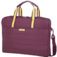 a88fe7500b0b ... UPTOWN VIBES 15.6 laptop táska, Lila/sárga (64G*81003)