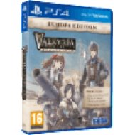 Valkyria Chronicles Remastered Europa Edition (PlayStation 4)