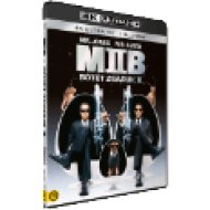 Men in Black - Sötét zsaruk 2. (4K Ultra HD Blu-ray + Blu-ray)
