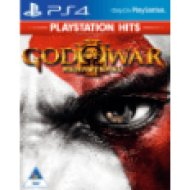 God of War III - Remastered (PlayStation Hits) (PlayStation 4)