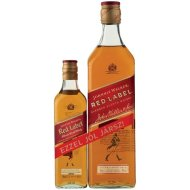 Johnnie Walker Red Label whiskycsomag