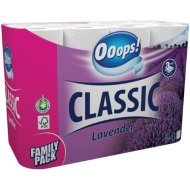 Ooops! Classic Lavender toalettpapír