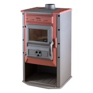 MAGIC STOVE KANDALLÓ 10KW 120MM Outlet