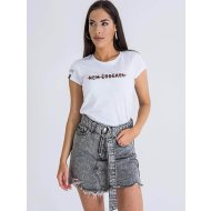 DRK x DENIZ T-SHIRT WOMEN