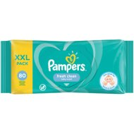 Pampers bébi törlőkendő single pack