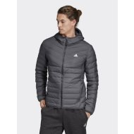 VARILITE SOFT 3-STRIPES HOODED JACKET