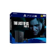 PS4 Konzol 1TB Pro + The Last of Us Part II