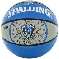 Spalding Dallas Mavericks kosárlabda, 7