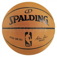 Spalding NBA Game Ball kosárlabda