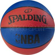 Spalding Outdoor Blue Mini kosárlabda