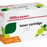 Office Depot Brother TN-2000 kompatibilis toner, fekete