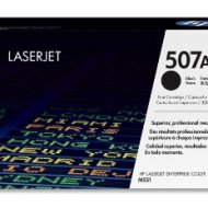 HP CE400A/507A toner, fekete