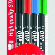 ICO OHP permanent marker C